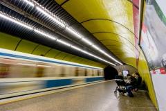Metro, München, Sendlinger Tor