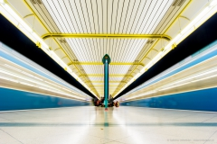 Metro, München, Thalkirchen